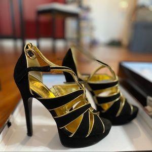 Guess Heels / Parry Shoes
